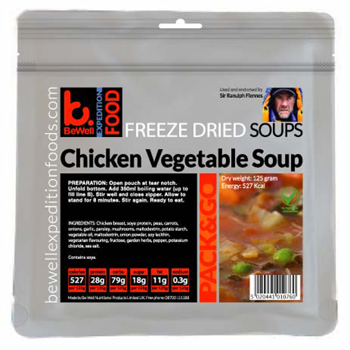Meal Soups