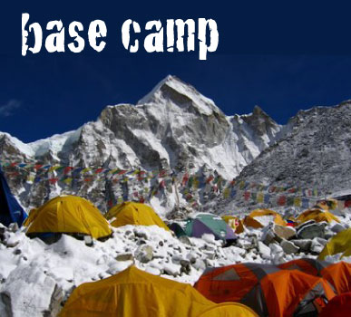 Base Camp 24 Hour Ration Pack -  Now increased to 2550 Kcal for 2020