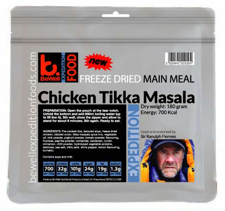 CLEARANCE 180g Chicken Tikka Masala