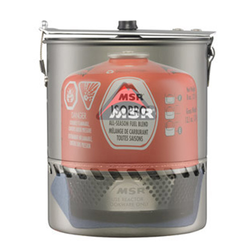 MSR Reactor 1.7 litre cooker