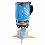 Jetboil Blue Zip Cooking System
