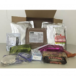 3600 Kcal Military Style Ration Pack E