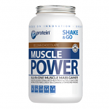 Muscle Power Premium Protein