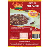 ACTION HOT PACK SELF HEATING Chilli con Carne
