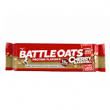 Battle Oats Cherry Bakewell