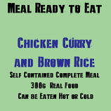 300g Chicken Curry