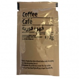 Coffee Sachet EU Military