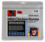 180g Mild Chicken Korma