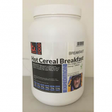 2 kg Hot Cereal Breakfast Expedition Food