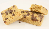 High Energy Chocolate Chip Flapjack