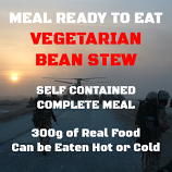300g Bean & Vegetables Medley