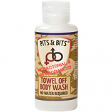 Pits & Bits 65ml Body Wash