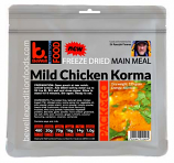 125g Chicken Korma