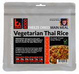 125g Vegetarian Thai Rice