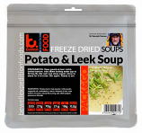 Soup 125g Potato & Leek Soup