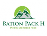 Pack N Go Ration Pack H - Meaty