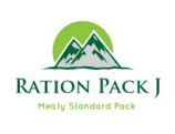 Pack N Go Ration Pack J - Meaty