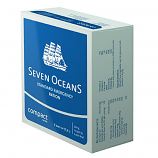 emergency Food - Long Life Ration 9 bars, seven oceans
