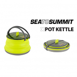 Sea to Summit X Kettle 1.3 litres