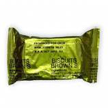 Biscuits Brown 84g