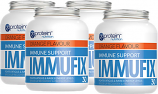 Immufix Immune Support 3 + 1 FREE OFFER