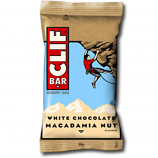 Clif White Chocolate Macademia