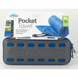 Sea to Summit Pocket Towel Choose from 4 Sizes