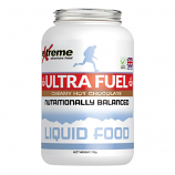 Extreme ULTRA FUEL HOT CHOCOLATE Liquid Food 750g Tub